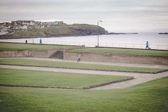 A Walk in Portrush (1/6)